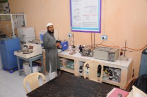 CAHC Chemistry Research Laboratory (5)