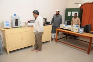CAHC Chemistry Research Laboratory (6)