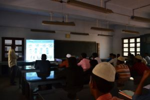 CAHC Zoology Department ICT (3)