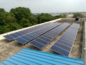 Hakeem College Solar Renewable Energy (4)